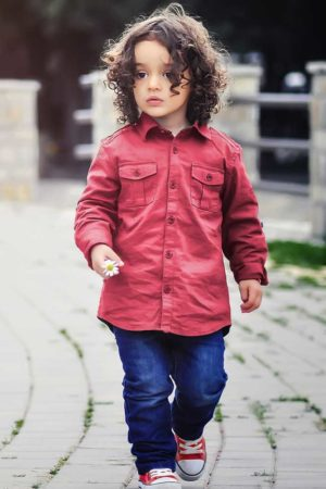 Child Male Models